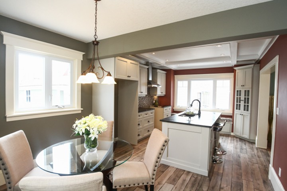 Interior Design in Kitchener Waterloo - Revive a House