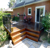 Decks and porches 1