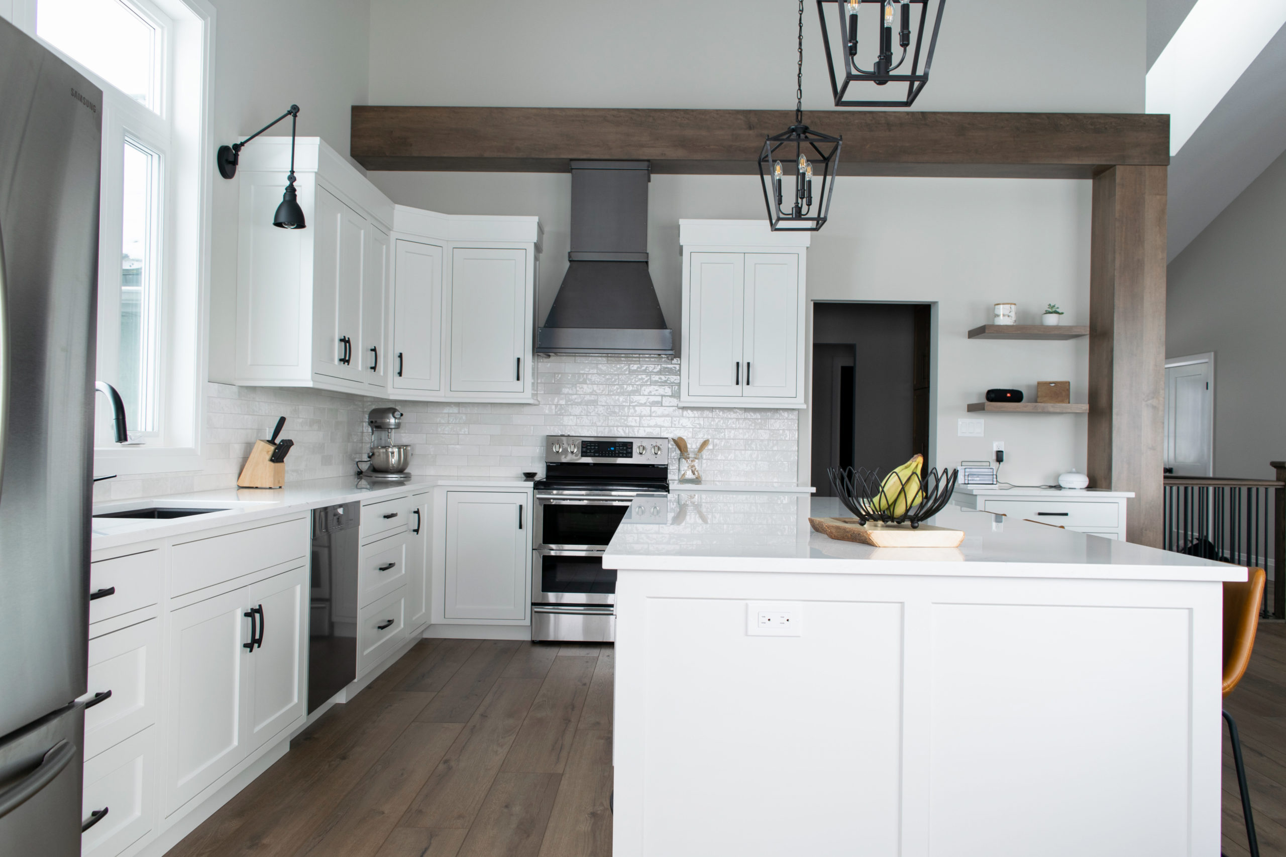 Kitchen remodeling in KW